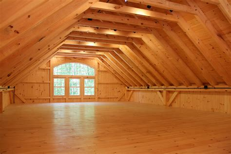 Lean To Barns Timber Frame Barn Garage Haddam Ct Barns Projects