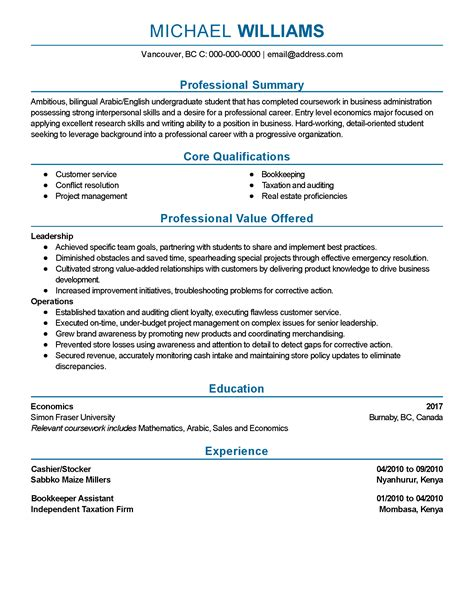 Stocker Resume professional stocker templates to showcase your talent