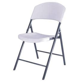 chairs folding chairs lifetime 174 commercial folding