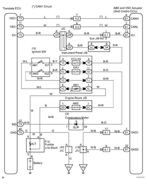 service manuals schematics 2006 toyota camry instrument cluster repairsurge auto repair manual software toyota service blog