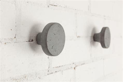 Kitchen Rack Designs leo amp bella zakkia concrete wall hook