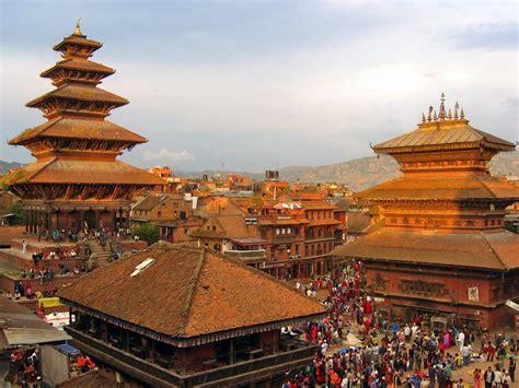 Motorrad Tour Nepal by Overcross Nepal Motorradreise Magic Mountain Tour