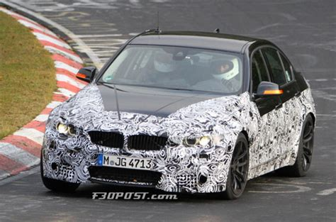 f80 prototype ausmotive com 187 inline six cylinder confirmed for f80 bmw m3