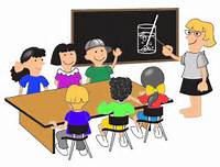 Classroom Free Clip Art  Clipartingcom