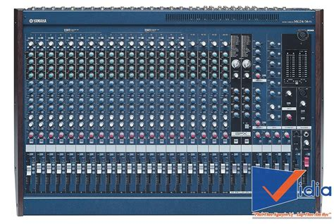 Mixer Yamaha Mg24 14 Fx Mixer S 226 N Khấu Yamaha Mg24 14fx Vidia Shop