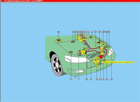 wiring diagram renault megane scenic air conditioning 28