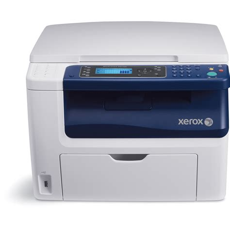 xerox workcentre 6015 a4 colour multifunction laser