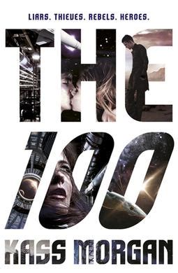 the 100 book one the 100 novel series wikipedia