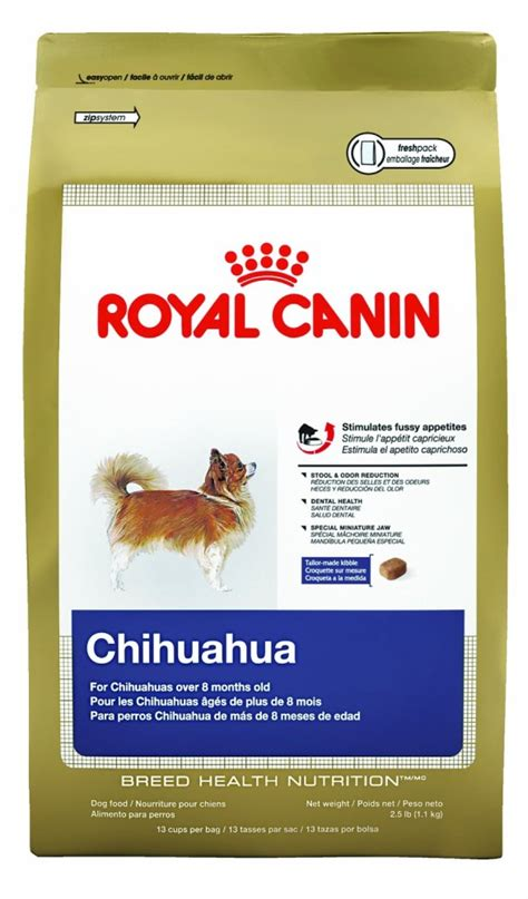 royal canin chihuahua puppy royal canin chihuahua food 10 pound chihuahua kingdom
