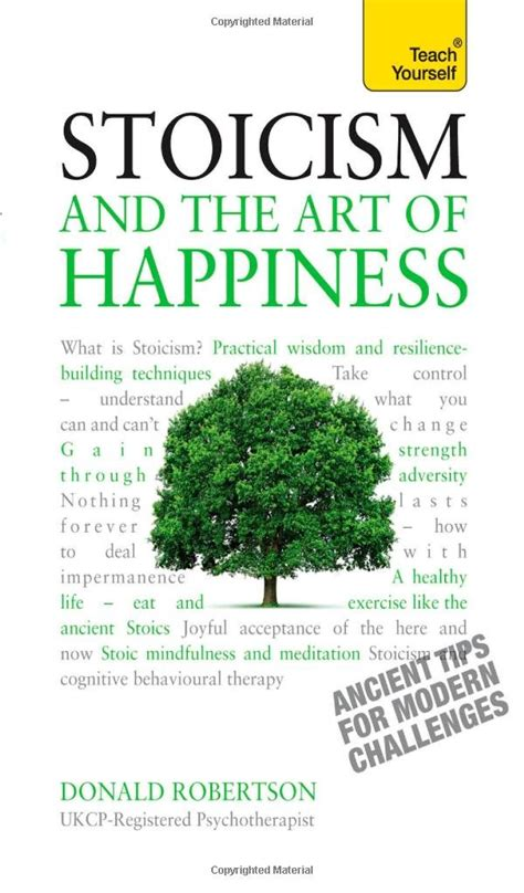 stoicism and the art of happiness a teach yourself guide avaxhome