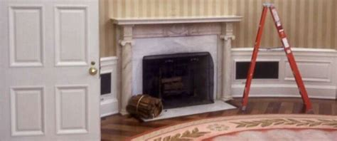 white house renovation photos trump staffer tweets photo of white house renovations kicking off west wing is