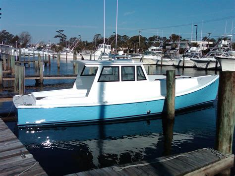 downeast boats for sale long island 30 downeast maine boat fuel sipper the hull truth