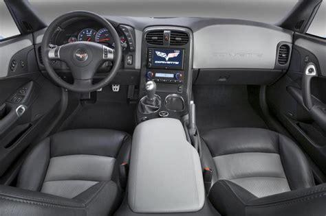 C6 Interior by Chevrolet Corvette C6 2005 2014