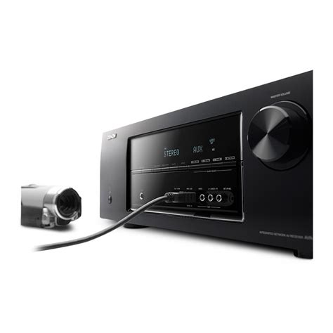 denon avr 1913 7 1 ch 3d pass through a v home theater