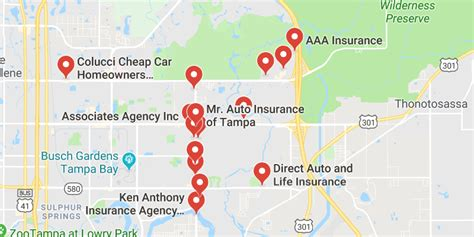 cheap car insurance temple terrace florida  rate quotes