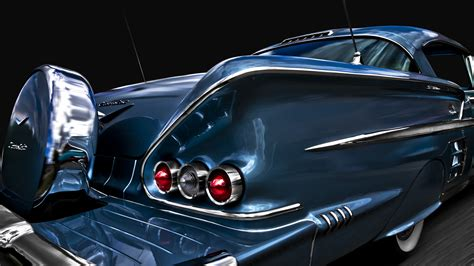 wallpaper classic full hd full hd wallpaper chevrolet impala back view retro