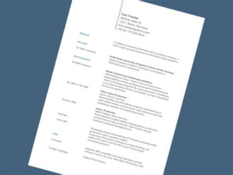 Bewerbung Und Lebenslauf Auf Englisch Muster Anschreiben Bewerbung Englisch Coverletter Exle Cv Muster