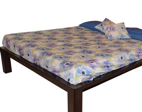 futon e tatami letto in legno tatami completo di futon doghe arredo e
