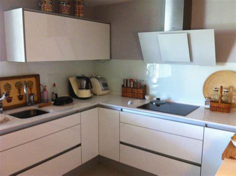 formas almacen de cocinas 191 cocina con o tiradores - Formas Cocinas