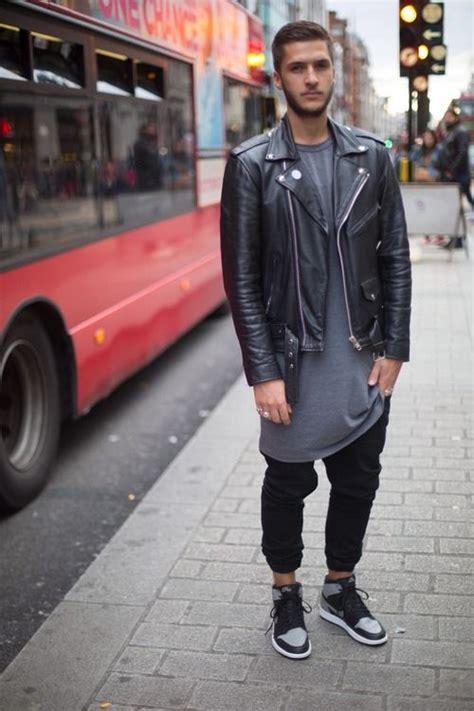 fashion exles oversized t shirts for