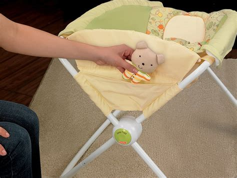 Fisher Price Side Sleeper by Fisher Price Newborn Rock N Play Sleeper