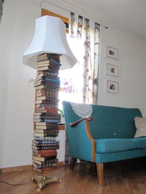 Diy Floor L Base by Diy Floor Ls 15 Simple Ideas That Will Brighten Your Home