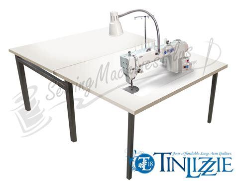 Sit Arm Quilting Machines by Tin Lizzie 18 Sit Arm Quilting Machine Ebay
