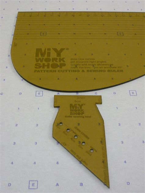 eileen lewis pattern ruler 43 best useful sewing gadgets images on pinterest