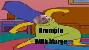 Meme Machin - marge krumpin to meme machine youtube