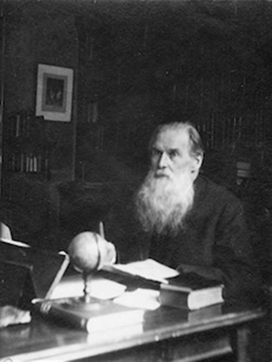 Armchair Anthropology by Edward Burnett Tylor 1832 1917 Part 2