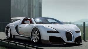 Bugatti Veyron Fastest High Resolution Wallpapers Of One Of The Fastest