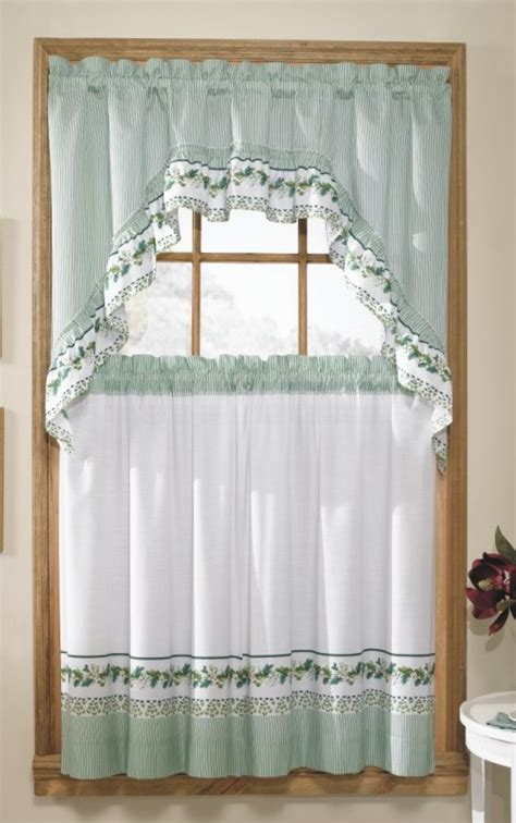 ivy curtains ivy curtain set complete kitchen sets