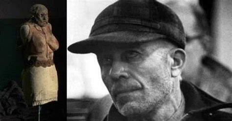 film gien 10 gruesome items ed gein made from corpses listverse