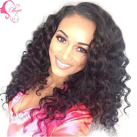 african american human wigs for women natural hairline curly short human hair wigs virgin