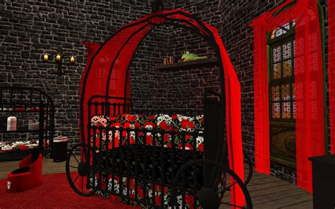 Mtv Cribs Theme by Bedding Set