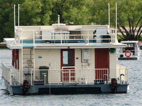 houseboat wanaka bildergallerie