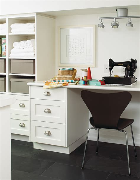 basement sewing room photo gallery 20 budget basement decorating tips