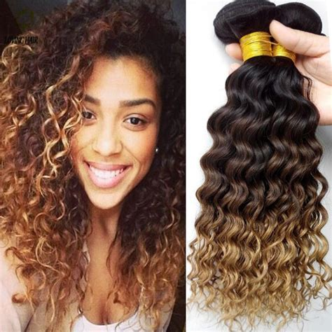 can i use wild ombre on short hair 12 stunningly wild dark and curly ombre hair colors