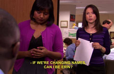 Who Plays Erin On The Office by 13 Things You Probably Forgot About Quot The Office Quot