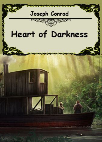 main themes in heart of darkness by joseph conrad heart of darkness epub us books you love