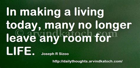 leave no room for best daily thoughts with meanings october 2012