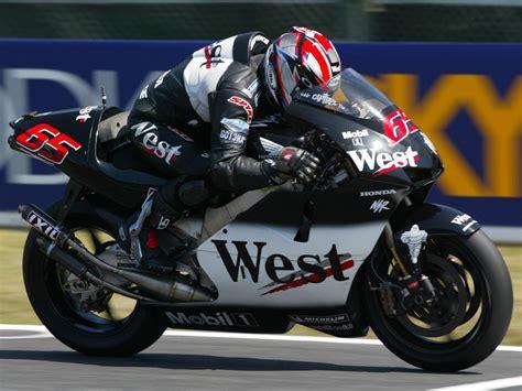 west honda loris capirossi se adjudica la pole provisional en motogp