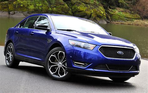 2013 Ford Taurus by 2013 Ford Taurus Sel Fwd Asian Fortune