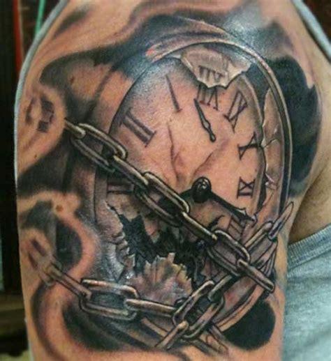 fotosdesenhos de tatuagens de relogio significados