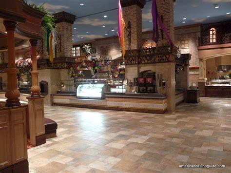 showboat casino hotel