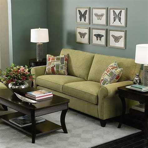 green colour sofa bloombety traditional upholstered sofas design with