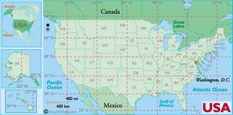 america map with latitude the five circumpolar constellations of the northern hemisphere