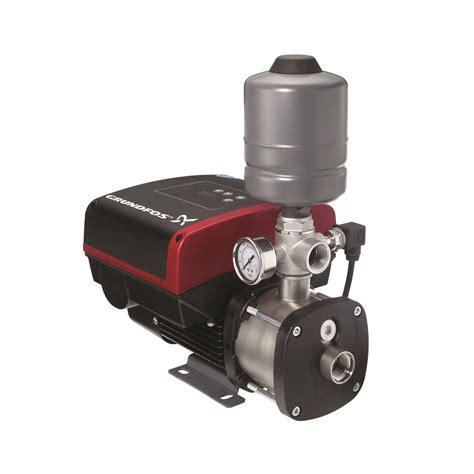 da pump speed grundfos cmbe 5 31 variable speed booster pump