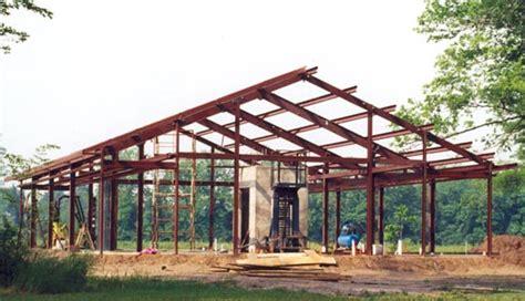 Fram House by Kodiak Steel Homes Green Building