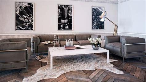 masculine interior design apartment in 25 masculine living room designs